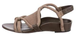3.1 Phillip Lim Marquise Slingback Sandals