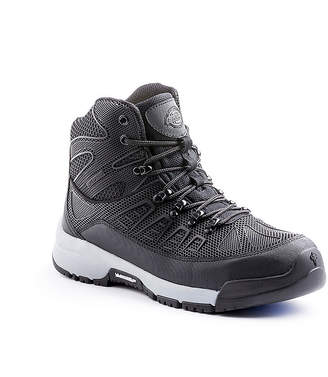 Dickies Mens Escape Flat Heel Lace-up Work Boots