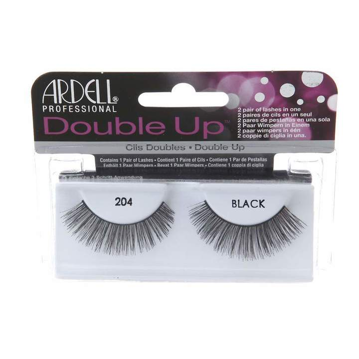 Ardell Double Up Lashes Style 204 Black