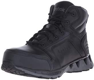 Reebok Work Men's Zigkick RB7000 Work Shoe