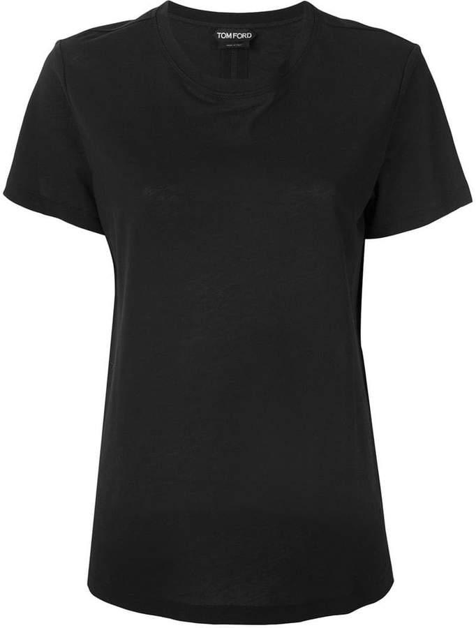 Tom Ford basic T-shirt