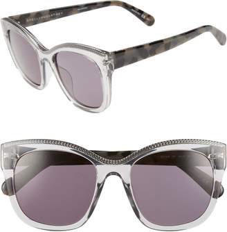 Stella McCartney 54mm Sunglasses