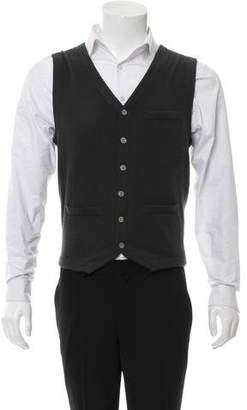 Suitsupply Cashmere Sweater Vest