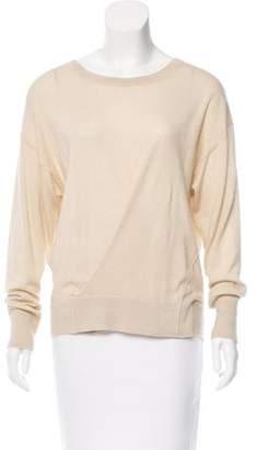Isabel Marant Oversize Cashmere Sweater