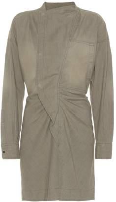 Etoile Isabel Marant Isabel Marant, étoile Lindsey cotton dress