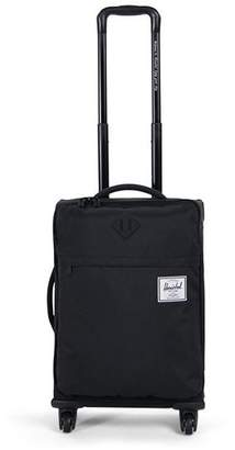 Herschel Supply Company Ltd HIGHLAND LUGGAGE CARRY-ON - BLACK