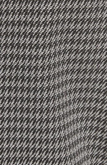 Women's Theory Wynter Houndstooth Knit Dress 4