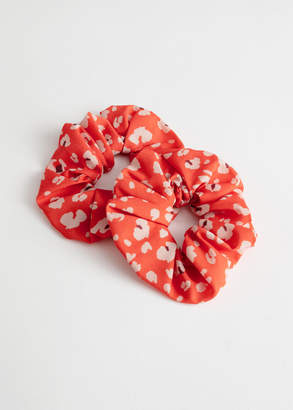 And other stories Two Pack Scrunchie