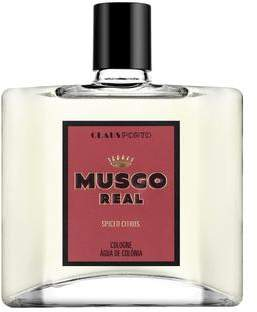 Musgo Real EAU DE COLOGNE SPICED CITRUS 3,4 fl. oz.