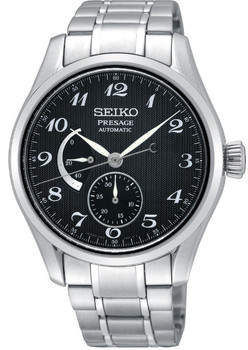 Armbanduhr Presage Automatik SPB061J1