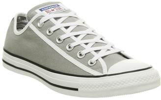 Low Trainers Dolphin White
