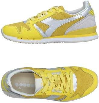 Diadora HERITAGE Low-tops & sneakers - Item 11345795LI