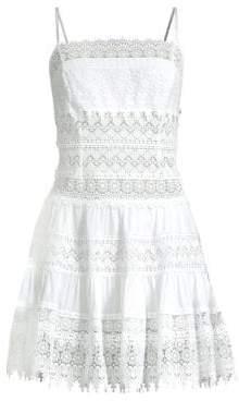 Joya Charo Ruiz Ibiza Lace Dress