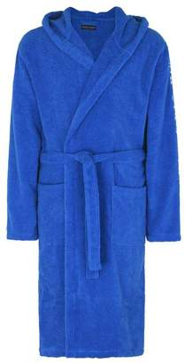 Emporio Armani Towelling dressing gown