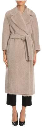 Max Mara Coat Coat Women S