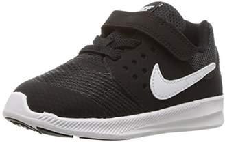Nike Boys' Downshifter 7 (TDV) Running Shoe