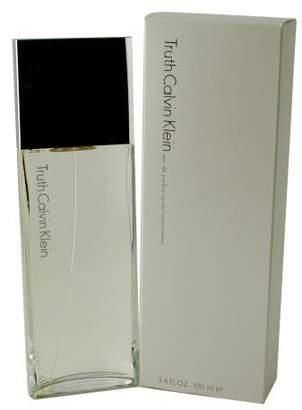 Truth by Calvin Klein - Eau De Parfum Spray 3.4 Oz
