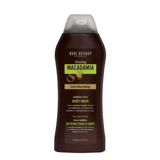 Marc Anthony Renewing Macadamia Oil Sulfate Free Body Wash 500 mL