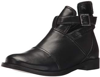 Armani Exchange A|X Women's Buckle Ankle Boot