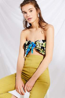 Urban Renewal Vintage Remade Hawaiian Tube Top