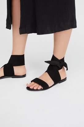 Seychelles Daytona Tie Sandal