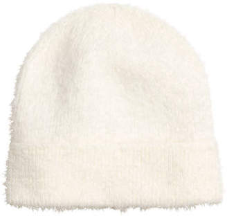 H&M Knitted hat - White