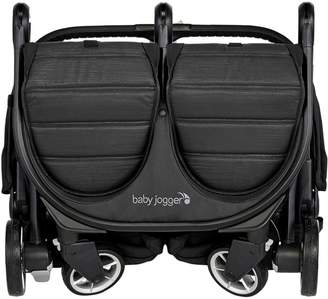 Baby Jogger City Tour 2 Double Pushchair