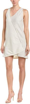 Sol Angeles Asymmetrical Shift Dress