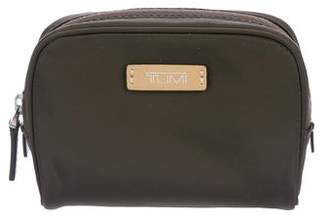 Tumi Nimes Woven Pouch w/ Tags