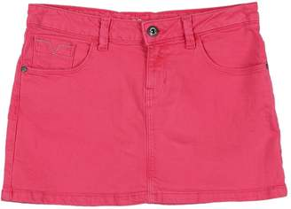 GUESS Denim skirts - Item 42579100AW