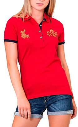 Piel de Toro Women's 41132531 Polo Shirt