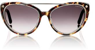 Tom Ford WOMEN'S EDITA SUNGLASSES