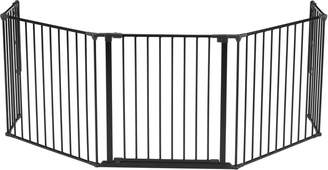 Babydan Flex Hearth Gate by