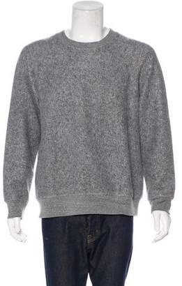 Theory Fleece Sweatshirt