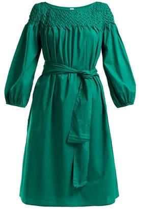 Emerald Green Dress Shopstyle