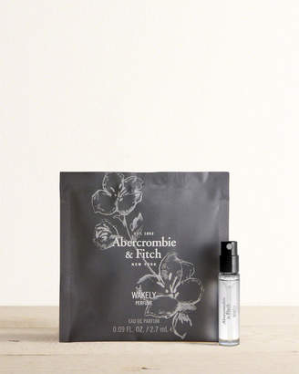 Abercrombie & Fitch Wakely Perfume Sampler