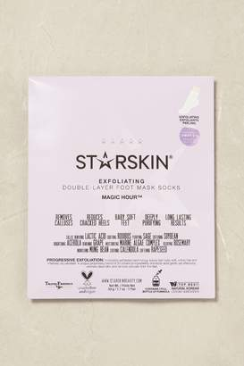 Starskin Foot Mask Socks