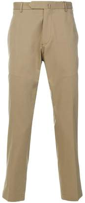 Dell'oglio cropped chinos
