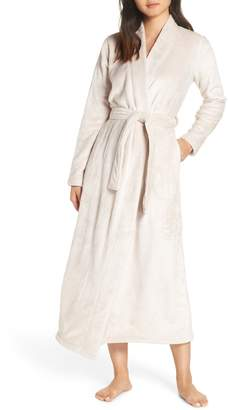 UGG Marlow Double-Face Fleece Robe