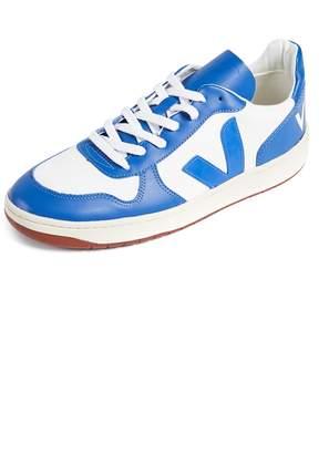 Veja V-10 Bastille B-Mesh Sneakers