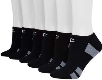 Champion 6 Pair No Show Socks - Womens