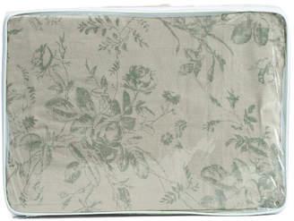 Pure Luxury Linen Rose Linen Duvet Set