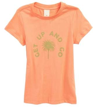 Scotch R'Belle SCOTCH RBELLE Bright Graphic Tee