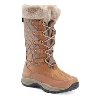 Pacific Mountain Whiteout Women's Winter Boots $100 thestylecure.com