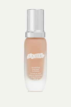 La Mer The Soft Fluid Long Wear Foundation Spf20 - 200 Dune, 30ml