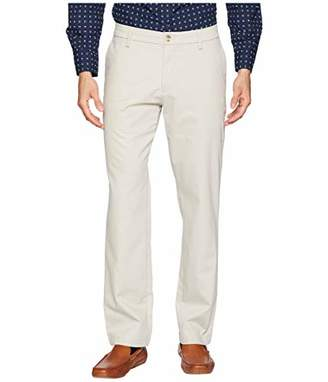 Dockers Athletic Fit Signature Khaki Lux Cotton Stretch Pants