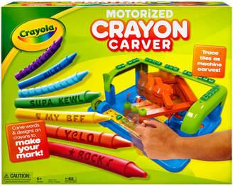 Crayola Crayon Carver Set