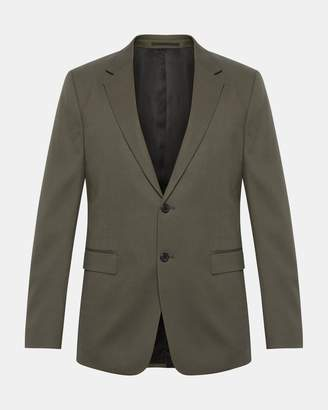 Theory Good Wool Chambers Jacket