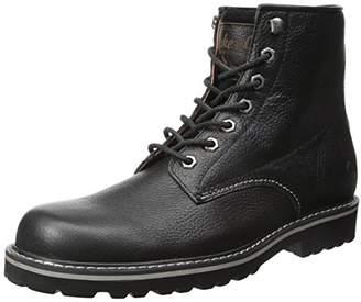 Hawke & Co Men's Harrison Plain Toe Boot