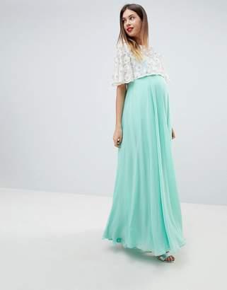 Embellished Maternity Dresses - ShopStyle UK